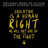 Week of Action National Event in New Orleans