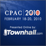 Townhall Presents CPAC 2010 02/20/10 01:16PM