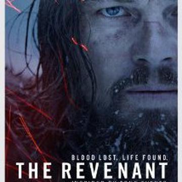 The Revenant Stream Online