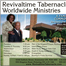 Revivaltime Tabernacle Online
