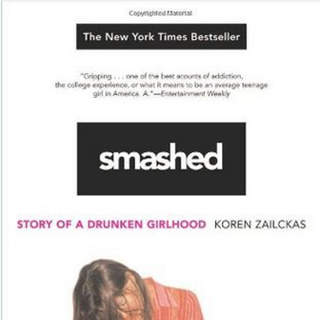 book discussion smashed by koren zailckas Smashed by koren zailckas, 9780091905590, available at book depository with free delivery worldwide.