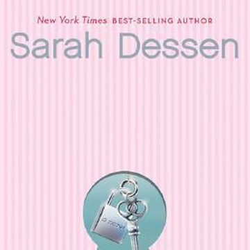 lock and key sarah dessen Sarah dessen bibliography just listen saint anything along for the ride dreamland keeping the moon lock and key someone like you that summer the moon and more the truth about forever this lullaby what.