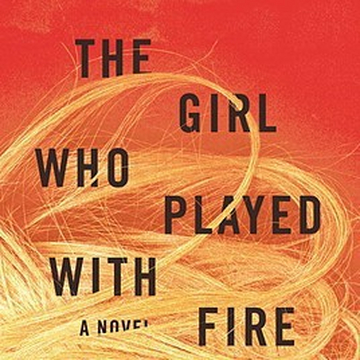 the girl who played with fire online
