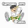 Cartooning with Caspell