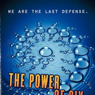FULL BOOK The Power of Six by Pittacus Lore fre on USTREAM  Radio
