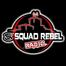 8 Squad Rebel Radio T.v