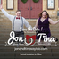 Jon and Tina say I do 09-16-2016❤️