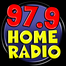 97.9 Home Radio Live!