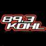 89.3 KOHL Live Studio Webcam