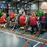PaPaChamps International Boccia Tournament