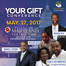 The Your Gift Conference 2017