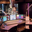 Radio Tele NVC en mode de test
