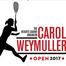 The 2017 Carol Weymuller Squash Tournament Live
