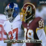 [HQ STREAM] New York Giants vs Washington Redskins