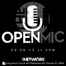Open Mic @ The Network