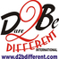Dare 2 Be Different Int'l TV