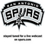 San Antonio Spurs Live Stream