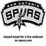 San Antonio Spurs Live Stream