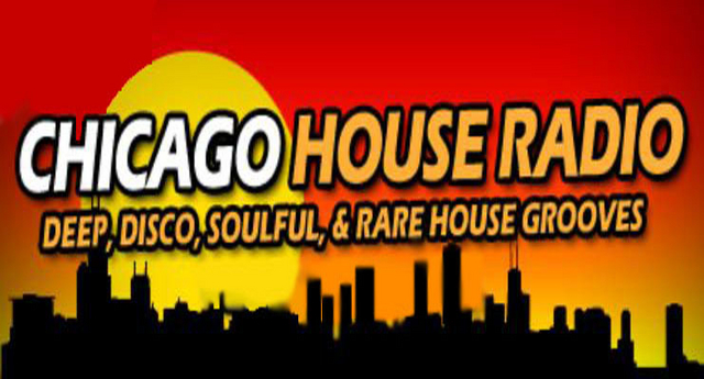Chicago house radio for Chicago house music
