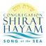 Shabbat Renewal Minyan 2013-06-22