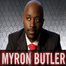 Myron Butler ...&quot;LIVE from Oslo, Norway