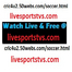 Today All Soccer footbal matches Live