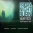 Friday Night Burn Service