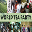World Tea Party - celebration of global tea cultur