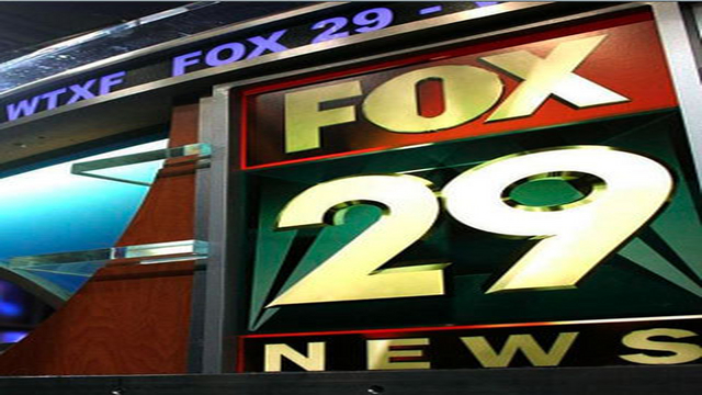 Fox 29 News Philadelphia Live on USTREAM: Watch the latest news and weather live from Fox 29 ...