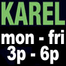 Karel Show recorded live on 8/6/12 at 16:28 PDT