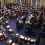 Live on the Senate Floor