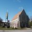 Rochelle United Methodist Church Sunday service