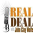 Real Deal Car Show with John Clay Wolfe