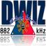 DWIZ882 Live