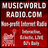 MusicWorldRadio.com Live DJ WebCam Feed