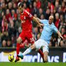 Liverpool v Man City - Live -