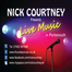 Nick Courtney presents