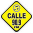 Calle 90.9 FM En Vivo!!! Desde sus estudios