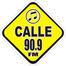 Calle 90.9 FM En Vivo!!! Desde sus estudios