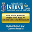 TSHUVAfm.com | Hebrew Music 24/6