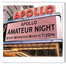 NIGHT AT THE APOLLO: USTREAM EDITION