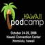 PodCamp Hawaii Day 1 by Ryan Ozawa