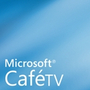 Microsoft Caf TV
