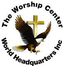 """The Worship Center"""