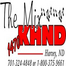 The Mix 1470 KHND, Harvey, ND