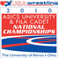 USA Wrestling University Nationals Freestyle Finals