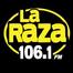 LARAZA106.1 FM