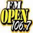 FM Open 106.7