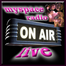 MYSPACE RADIO SHOW LIVE