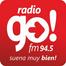 Radio Go! en vivo